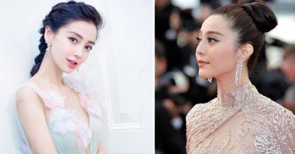 李進良爆料「台灣女生最想整成她」大勝Angelababy、范冰冰!因為她「整形前模樣」是最強大證明!