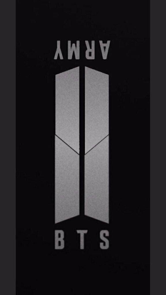 BTS「防彈少年團」推出全新LOGO重新定義「BTS」,與粉絲「ARMY」合而為一捍衛青少年夢想。