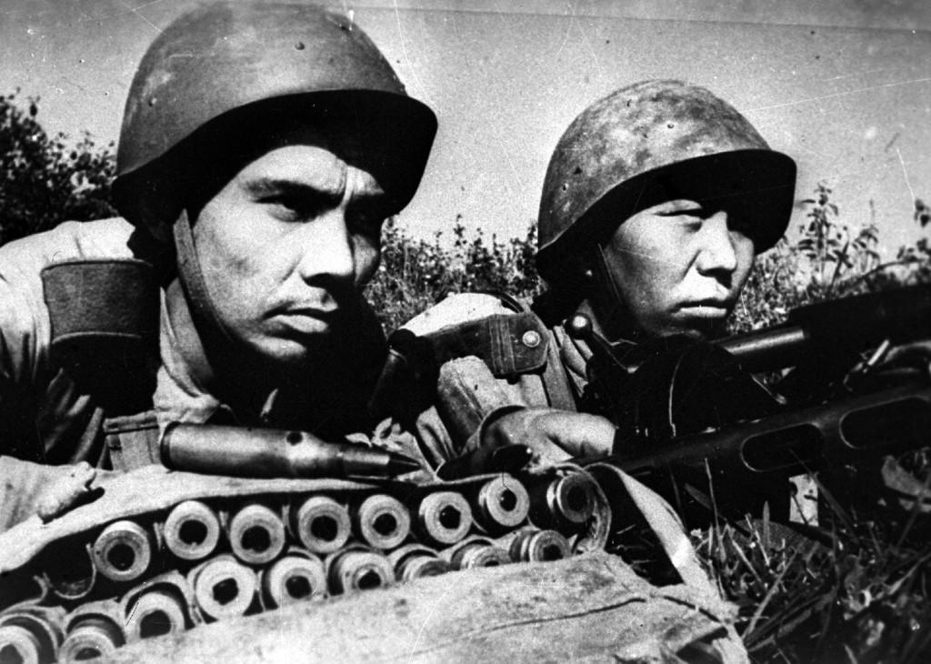 92歲的二戰退役軍人抱怨「臀部腫腫痛痛的」,醫生開刀後才幫他取出了「最後的仇恨」。