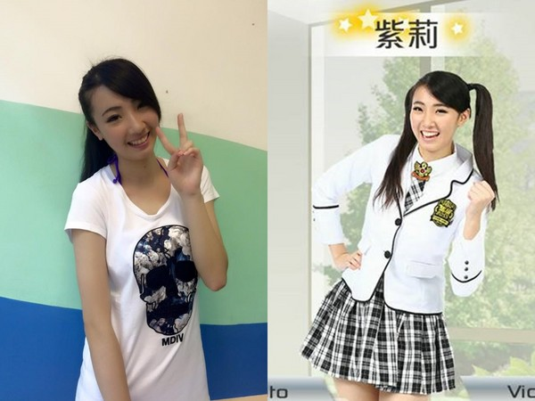 第一位香港女.優!為拯救媽媽,20歲G奶嫩模無懼「床戰男男男」赴日拍色片!