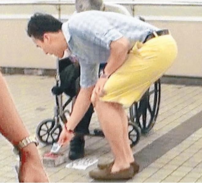 7位「大明星遇到乞丐」真實反應 范冰冰超暖心…趙薇的舉動卻讓人意外!