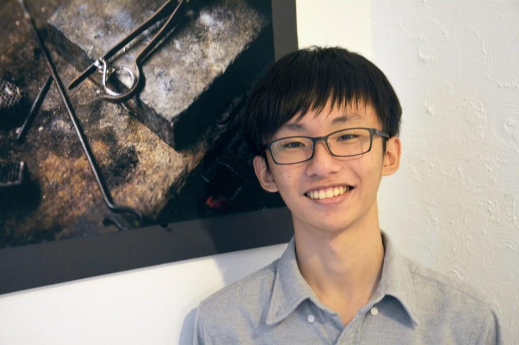 他15歲就已經是「中國、美國矽谷」都想要的工程師 「但他只問台灣人一個問題」...