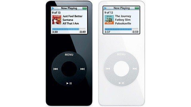 又一經典退休!蘋果宣布掰了「iPod Nano和Shuffle」!現在賣超值錢!