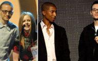 聯合公園主唱查斯特自殺「全娛樂圈崩潰」!15名藝人紛紛哀悼致意,他:「是我遇過最善良的人」。