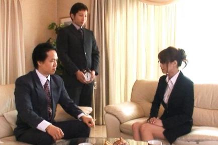 日本機構被女員工們爆料「抽籤陪高級主管」,基本上證明SOD情節都是真的。