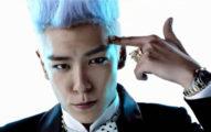 T.O.P染毒事件宣判,會以全新的「心」活下去也表示:「會跟BIGBANG一起回來!」