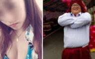 150公斤壯漢因為愛情被人「凌虐致死」,深事業線的俏護士照片曝光!