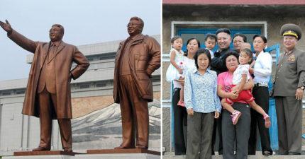 20個幾乎沒有人知道的北韓「狂到爆秘密」! #11 每人家中都有關不掉的廣播機。
