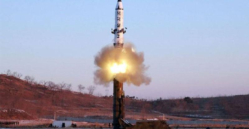 北韓對日本發射飛彈,被吵醒網友分享日本「超詭異防空警報」讓人超毛!