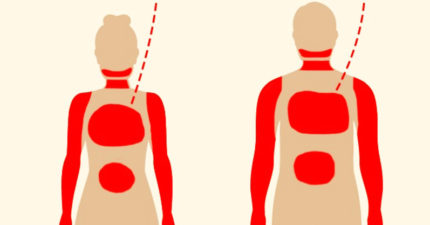 8個你在心臟病發前一個月不會注意到的極度危險前兆。#7 最常被誤以為是生理期現象!