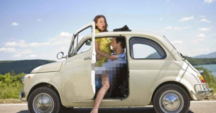 人妻找老王車震後不理,他把「床笫之事寫成傳單」跟她同歸於盡。