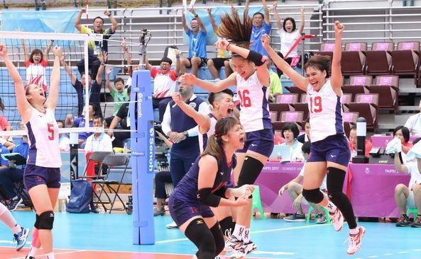 超猛!中華女排「連拿三局」痛宰哥倫比亞,以「全勝之姿」進軍8強!