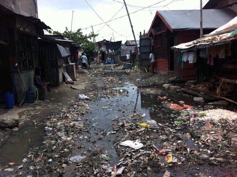 台灣人太矯情!「體驗菲律賓貧民窟」PO文討關注?網諷「台灣偏鄉也很多」。