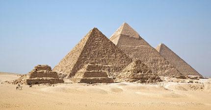 末日是9月20日!埃及金字塔暗藏「世界末日確實日期」,數學家:「跟聖經符合!」