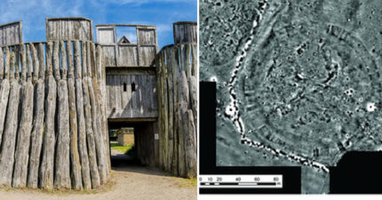 發現1000年歷史維京堡壘!科學家:他們有超越現代科技的未來技術!