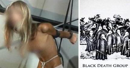 20歲嫩模遭綁架拍裸照「放到暗網拍賣」,買家都是中東人「厭倦就拿來餵老虎」...