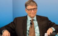比爾蓋茲再次慷慨捐款「5%」,金額高到讓人吐血!