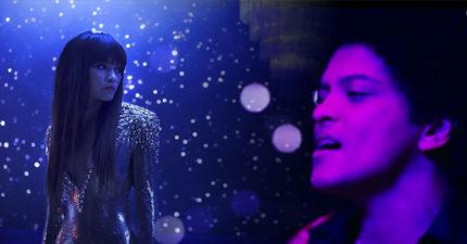 火星人布魯諾新歌「復古唱腔」爆好聽!「超眼熟女主角」性感到讓人想把衣服脫光光!