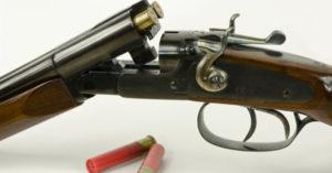 男子疑似把「獵槍綁在GG上」玩,卻意外讓自己爆頭慘死...