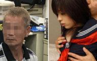 獸父7年「性侵女兒200次」媽無視,判25年在外逍遙3年才被逮!