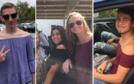 20多名女高中生因「露出肩膀」被學校送回家,男同學們決定「更性感」力挺!