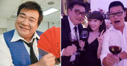 白雲狂甩42KG帥到「日本女.優倒貼」!帶美女參加婚禮被網友狠酸!