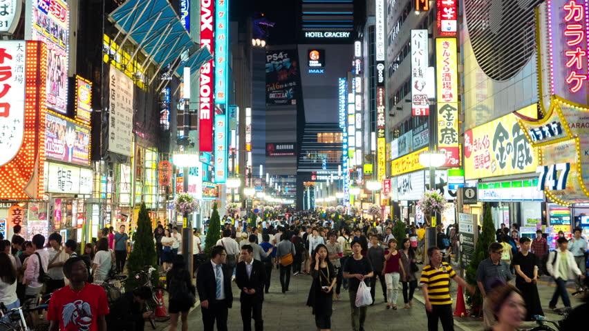 日本觀光為何屌打韓國?去了韓國會「不知所措」?!