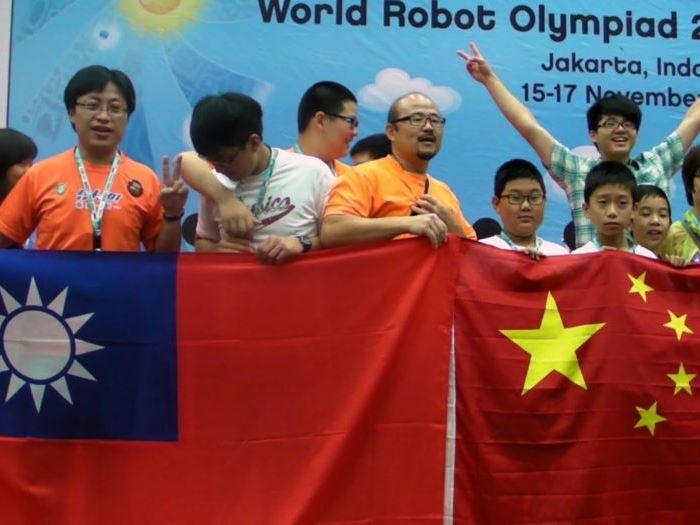中國地圖沒劃台灣,中國政府怒「當場沒收」放話將重拳出擊!中國:性質十分惡劣