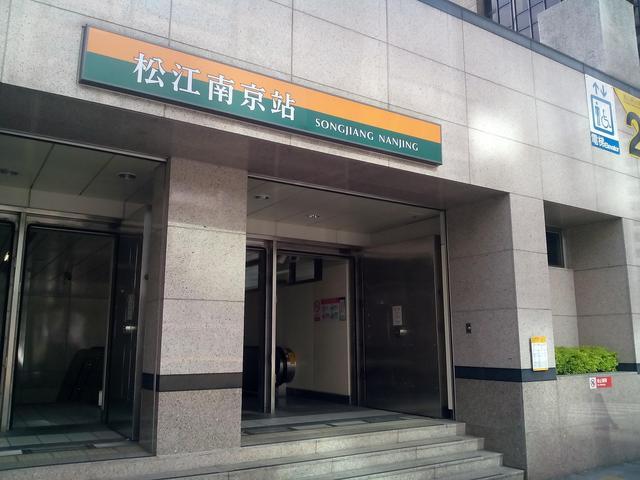 網友一面倒選出「台北最爛轉乘站」,強國人含淚表示:「至少沒柵欄...」