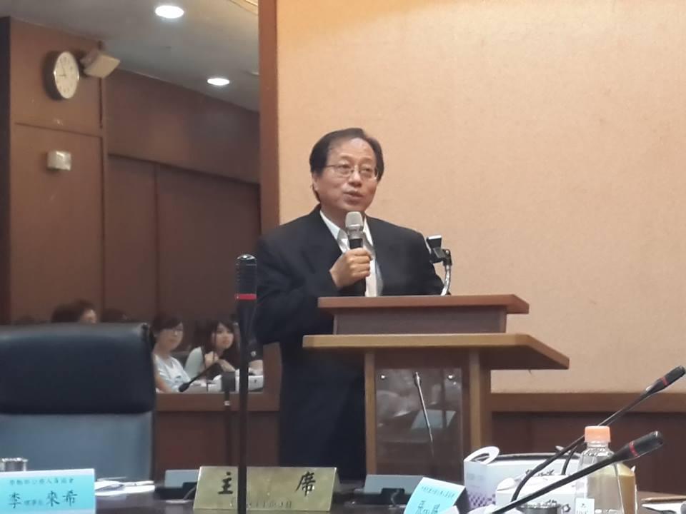 選手晚進場有那麼嚴重嗎?李來希嗆酸民:我們不丟臉,是台灣人和媒體「要再教育」!