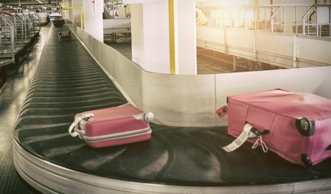 10個此生搭飛機必學「保障託運行李絕對不會不見」的內行人秘招