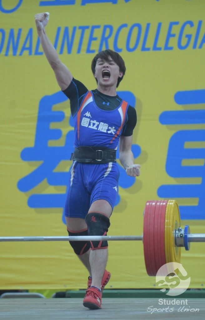 憑什麼記者可以玩弄選手的心?沒奪牌都是屁!舉重小將心碎:我也是中華台北選手!