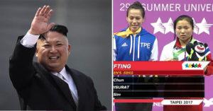 北韓選手拿銅牌看不出來一絲喜悅,網友驚恐揭回國悲慘命運...