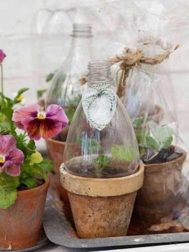 17種環保達人超推薦「用塑膠瓶變成生活智慧王」的天才秘招!#3 連塑膠蓋都有妙用!