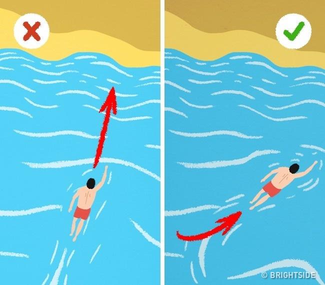 遇難別緊張!9種「機智自救方法」讓你馬上增加200%存活率
