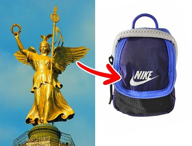 12個一般人無法知道但「背後隱藏著驚人大秘密」的知名Logo故事,#6 Nike設計費只要1千元。