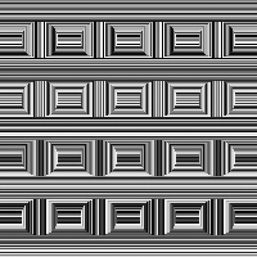 你能在這些直線條裡找到「16個圓形」嗎?世界上只有4%的人可以馬上找到喔!