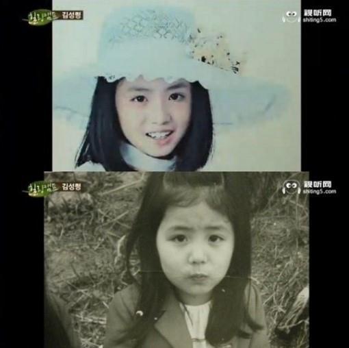 其他美魔女都假的!李敏鎬「50歲媽媽」逆齡高顏值,凍齡如20歲性感美少女!