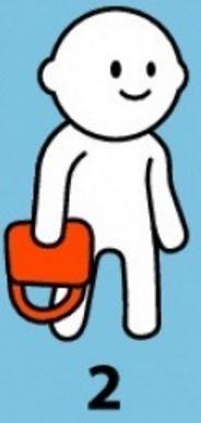5個「會洩漏你的心理祕密」拿包包方式,#4 小心被人利用!