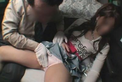 吃完餛飩湯15歲少女「無預警昏睡」,醒來後在衛生棉上發現繼父DNA!