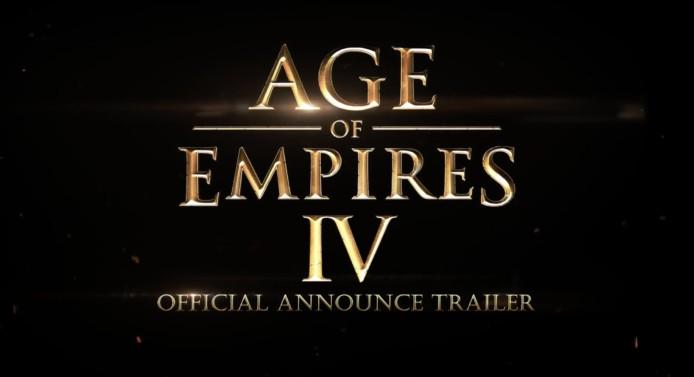 睽違12年!微軟宣佈推出《世紀帝國4》,預告片釋出「只限這個平台」!