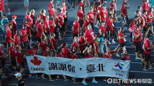 最棒國民外交!加拿大想「感謝台灣」求助志工,網友「徹夜趕工製作」5萬網友感動狂推!