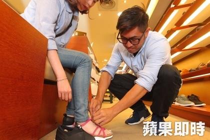 台灣首部本土色片水電工現在變這樣!低調當「銷售天王」透露即將結婚!
