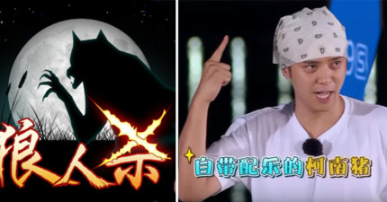 沒玩過《狼人殺》,羅志祥只花1局「抓到全部狼人」!「神推理」讓網友跪斷膝蓋!(影片)