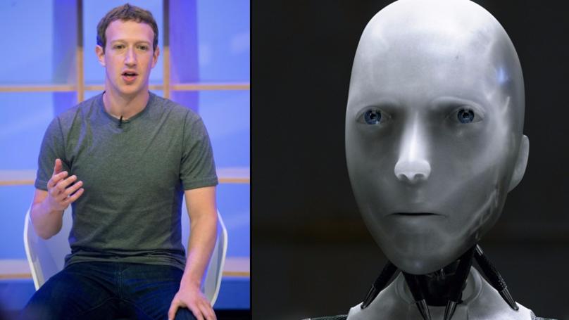危險!臉書讓2個AI機器人互相對話學習,竟自創「人類不懂的全新語言」緊急關閉!