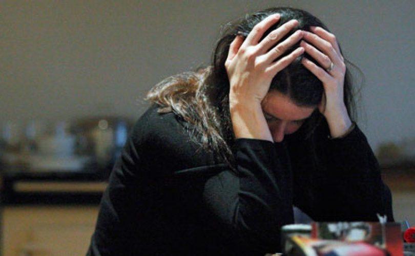 有博士學位的人要小心了!3000人研究:患憂鬱症機率是一般人2倍!