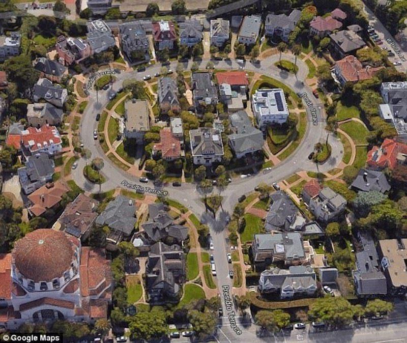 年輕夫妻花270萬偷偷買下「美國35戶豪宅街」 120車位「1個2萬2」街上富豪氣炸!