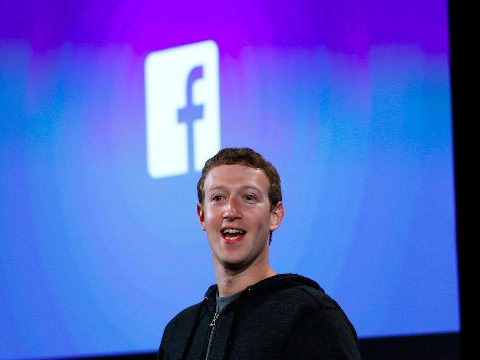 電視要被摧毀了!臉書推出「全新影音服務」!以後再也不需要買電視了!