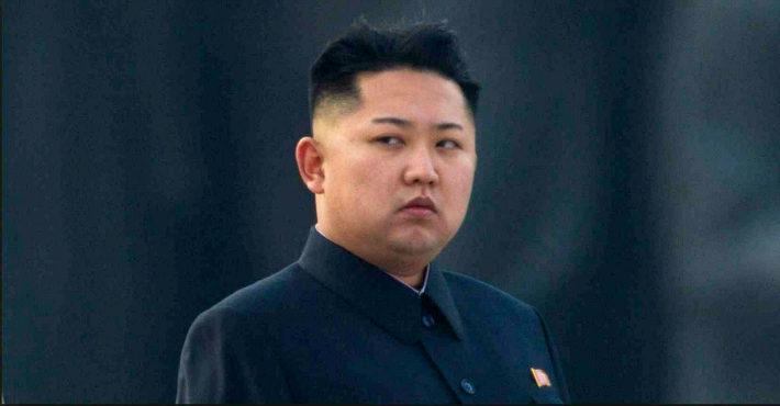 中國緊張了!川普怒警告「前所未有的火」降臨北韓!北韓沒在怕「正義之劍」回敬!