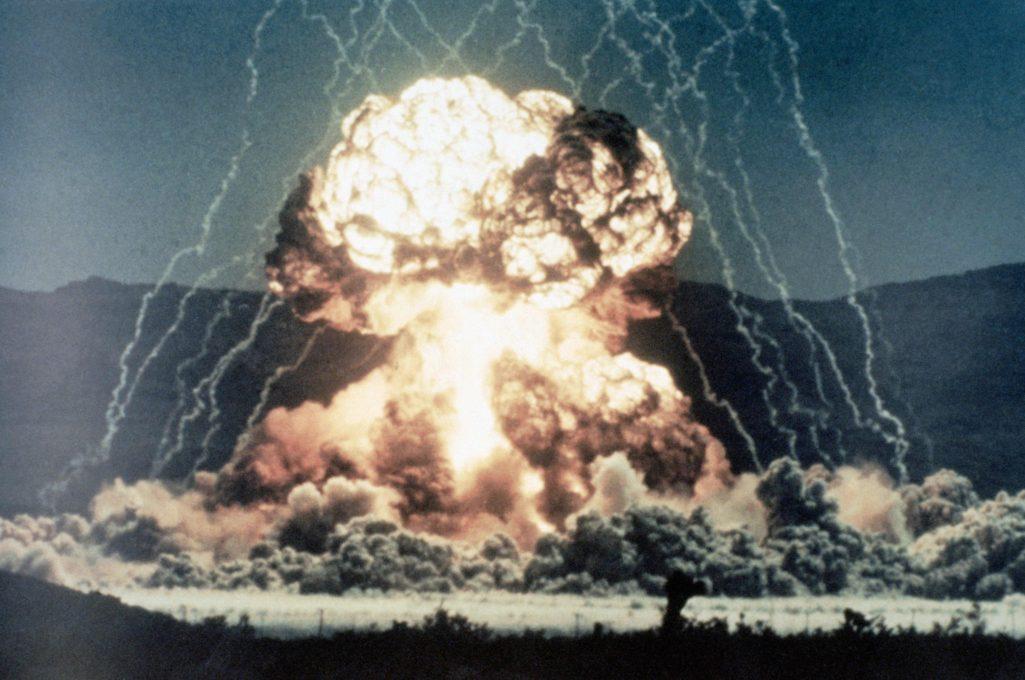 台灣逃不了!第三次世界大戰「開戰時間」曝光!曾神準預言川普轟炸敘利亞,他:「只剩2個月...」
